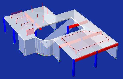 Ingenieurb ro roland maurer for Statische systeme berechnen